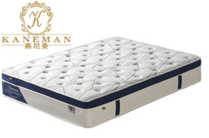 pocket spring mattress manufacturer