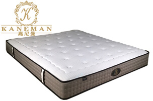 8 inch pocket spring mattress