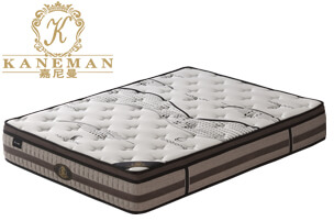 firm pocket spring mattress