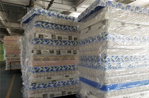 Africa foam mattress manufacturer