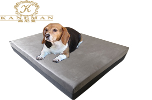 Latex memory foam Pet Mattress