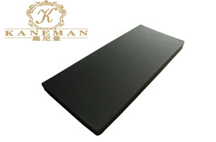 High density foam army mattress