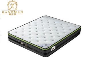 firm pocket spring mattress