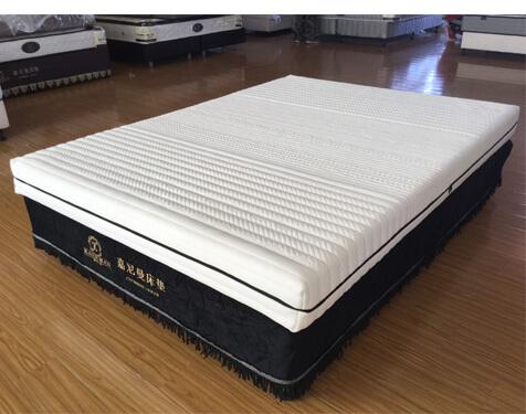wholesale two side use foam mattress