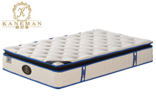 10 inch continuous spring mattress