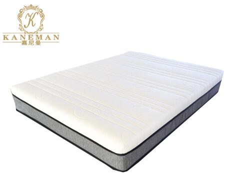 latex memory foam mattress
