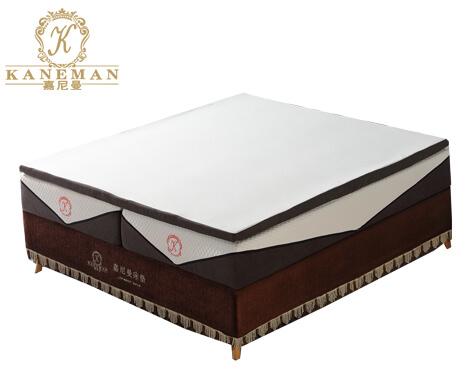visco foam topper and mattress sets