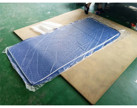 Waterproof hospital foam Mattress for patients