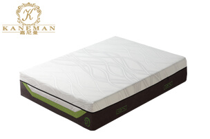 30cm memory foam mattress