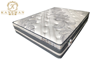 12 inch pocket spring mattress