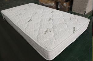 student bund bed foam mattress