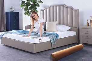 OEM/ODM wholesale price cheap foam mattress