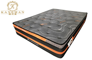 14inch wholesale pocket spring mattress hot sale