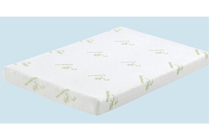 bamboo foam mattress manufacturer