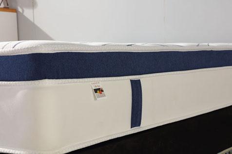 pocket spring mattress manufacturer