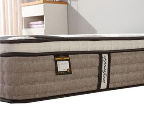 10inch queen innerspring mattress
