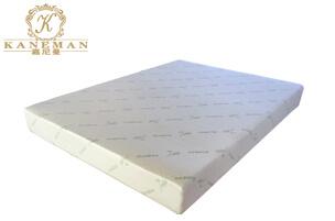 bamboo foam mattress manufacturer