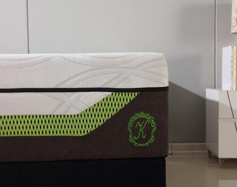 30cm memory foam mattress