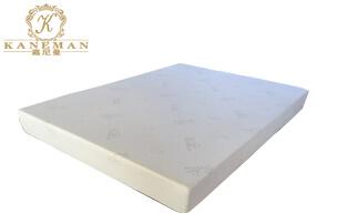 OEM/ODM organic memory foam mattress