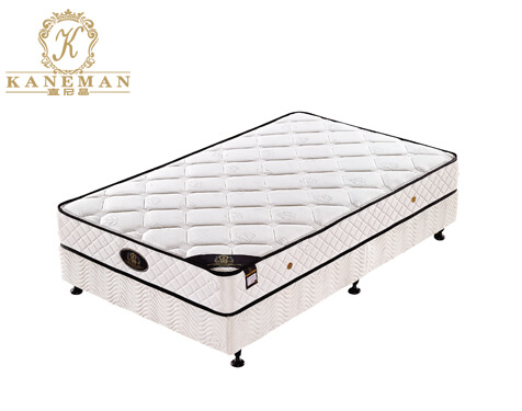 Hotel Spring Mattress and bed base