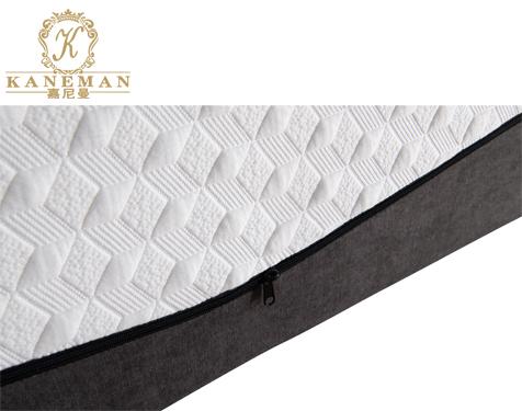 12 inch  memory foam mattress