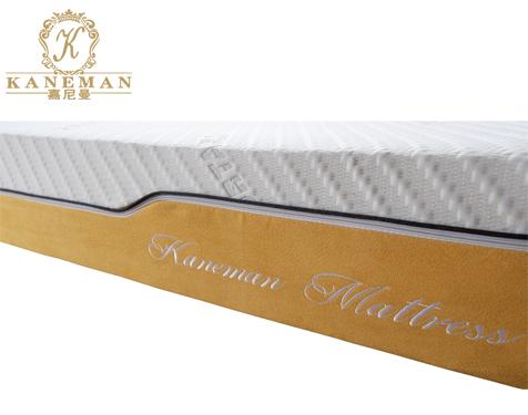 adjustable bed memory foam mattress