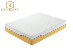 adjustable bed memory foam mattress