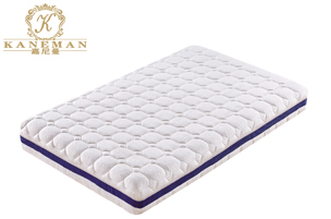 tencel foam mattress from Kaneman